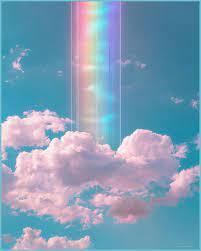 Trippy Aesthetic Cloud Wallpaper ...