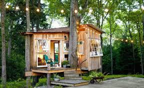 tiny houses. Tiny Houses Create Big Ideas