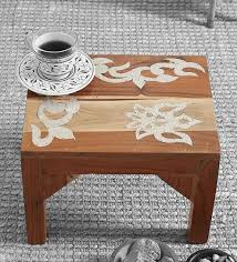 fusion spaces coffee table in