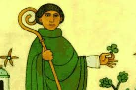 Confession of Saint Patrick, enlightener of Ireland - Crossroads Initiative