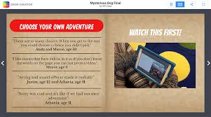 Choose Your Own Adventure Story Template How We Created An Interactive Choose Your Own Adventure Book Book