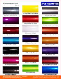 Ppg Automotive Paint Colors
