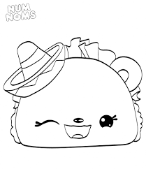 Num Noms Coloring Pages New Please Coloring Pages Printable Color