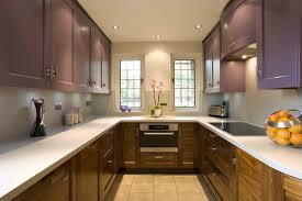 U Shape Kitchen Designs Kitchen Layouts U Shaped Cliff Kitchen