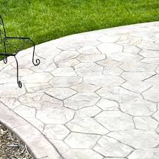 cost of stamped concrete patio up with concrete stamping cost of stamped concrete patio uk