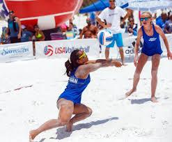 Beach Ntr Usa Volleyball Plano Tx