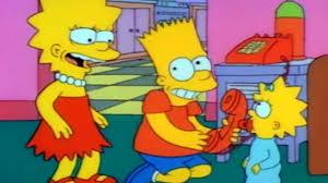 Treehouse Of Horror  WikipediaThe Simpsons Season 2 Episode 3 Treehouse Of Horror