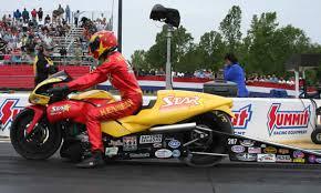 v twin pro stock dragbike star racing