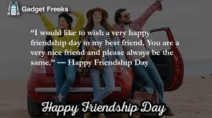 Happy Friendship Day Status To Share Whatsapp Video Status Story