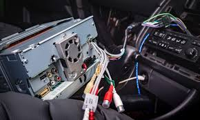 installing a new head unit installing a car stereo Trailer Wiring Harness at Can You Reuse A Wiring Harness