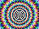 visual hallucination