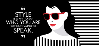 Glasses Quotes Gorgeous The 48 Best Fashion Quotes And Style Inspirational Quotes Ever