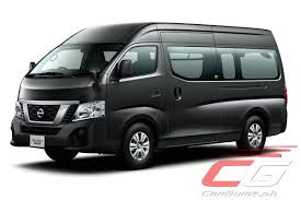 2018 nissan urvan. fine urvan after confirming that the urvan premium is getting an automatic  transmission variant last month nissan philippines has released yet another nugget of  on 2018 nissan urvan 8
