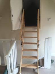 petworth electric loft ladder