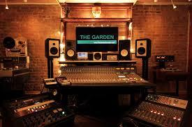 Garden Recording Studio Design Studio Recording Studio Home Recording Studio Design