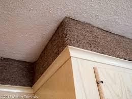 Kitchen Soffit Evans Carpet Soffits 2 Trimitsis Woodworking Weblog