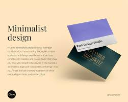 Card Design Ideas 21 Creative Business Cards Ideas And How To Get The Look Learn