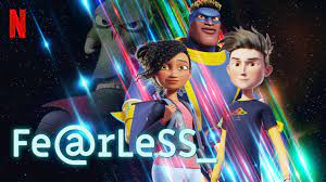 Nhiệm Vụ Trông Trẻ - Fearless vietsub + thuyết minh full HD, Động Phim