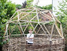 garden dome. Hubs DIY Garden Dome Kit