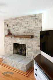 fireplaces plus vernon hills dry stack stone fireplace fireplaces plus vernon hills il