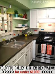 painted kitchen cabinets knock it off project