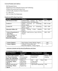 Bunch Ideas Of Graduate Resume Format Simple Resume Format For