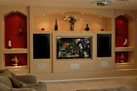 Built In Drywall Shelves Drywall Built In Entertainment Centers Email Infotcdphoenix