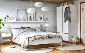 Mobel Schlafzimmer Ideen Ikea Boxspringbett Family Aktion