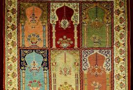 just like persian rugs turkish rugs have been made since the ancient times this makes it a staple in the turkish textile industry