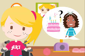 Did you go to Dela's <b>party</b>? | LearnEnglish <b>Kids</b> | British Council