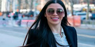 El Chapo's wife Emma Coronel Aispuro to appear on VH1's 'Cartel Crew'