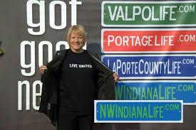 A La Porte County Life in the Spotlight: Kristie Pate ...