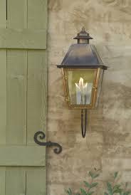 ina lanterns gas lamp atlas wall mount proper home exterior lighting