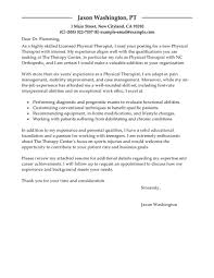 Sample Cover Letter For Physical Education Position Eursto Com