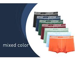 Separatec Size Chart 2019 David Archy Separatec Brand Sexy Mens 1 Pack Cotton Stretch Separate Dual Pouch Scrotum Mens Underpants Panties Shorts From Sebastiani 22 83