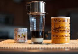 Vietnamese coffee (cafe sua nong) is delicious yet simple to make. Vietnamese Coffee With Condensed Milk Calories