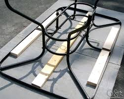 patio glass table top tile patio table top replacement amaze amazing how to home ideas