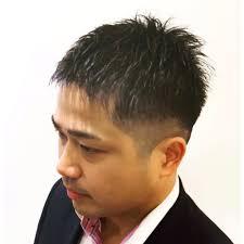 ビジネスマン向けフェードカット Red Neo 恵比寿店レッドネオエビ