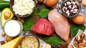 how much protein do i really need mdlinx