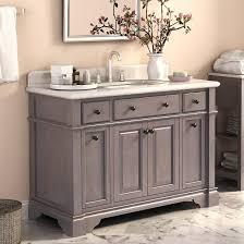 rustic pine bathroom vanities. Rustic Pine Bathroom Vanities Dark Wood Vanity Rectangle White Within Idea 17 -