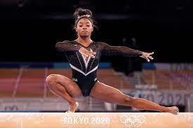Opinion: Did Simone Biles fail the U.S ...