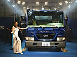 daewoo motors india ets to be auctioned to recover rs 2 250 crore