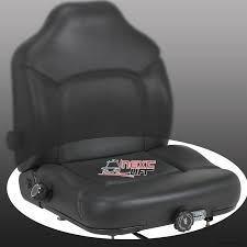 forklift parts and accessories in brand clark new clark forklift seat bottom cushion vinyl replacement 923895
