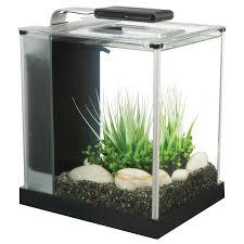 Fluval Spec V Black Slip On Led Light 2 6 Gallon Fluval Spec Iii Aquarium Kit Slickdeals Net