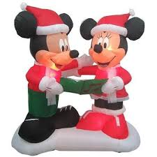 Mickey Christmas Lights 10 Reasons To Install Mickey Mouse Christmas Lights Outdoor