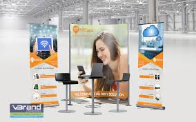 Booth Design Services Trade Show Design Services Dubai Booth Banner Design Services