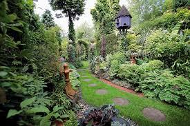 Daily Mail National Garden Winner 2006
