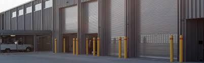 Overhead Door Company of Dallas - Commercial garage door repair ...