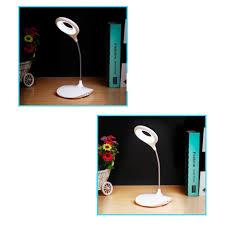 Đèn bàn học sạc tích điện - đèn led đọc sách chống cận cho trẻ học sinh-đèn  USB - Đèn bàn Thương hiệu No brand