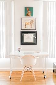west elm home office. a colorfully industrial texas loft west elm home office